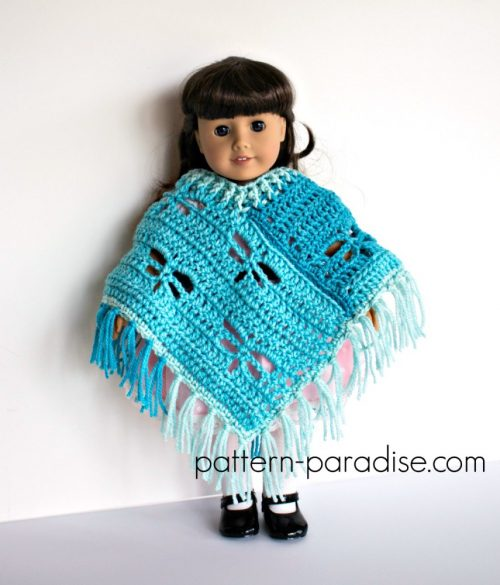18 Inch Doll Craft Coalition Free Crochet Patterns Roundup