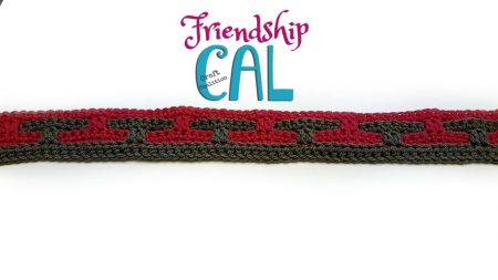 Friendship CAL on CraftCoalition.com