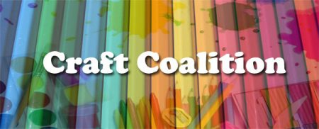 Craft Coalition | Crafts, Crochet, Knitting, Sewing & More