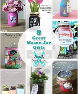 8 Great Mason Jar Gifts